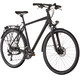 Ortler Ardeche Touring Bike black